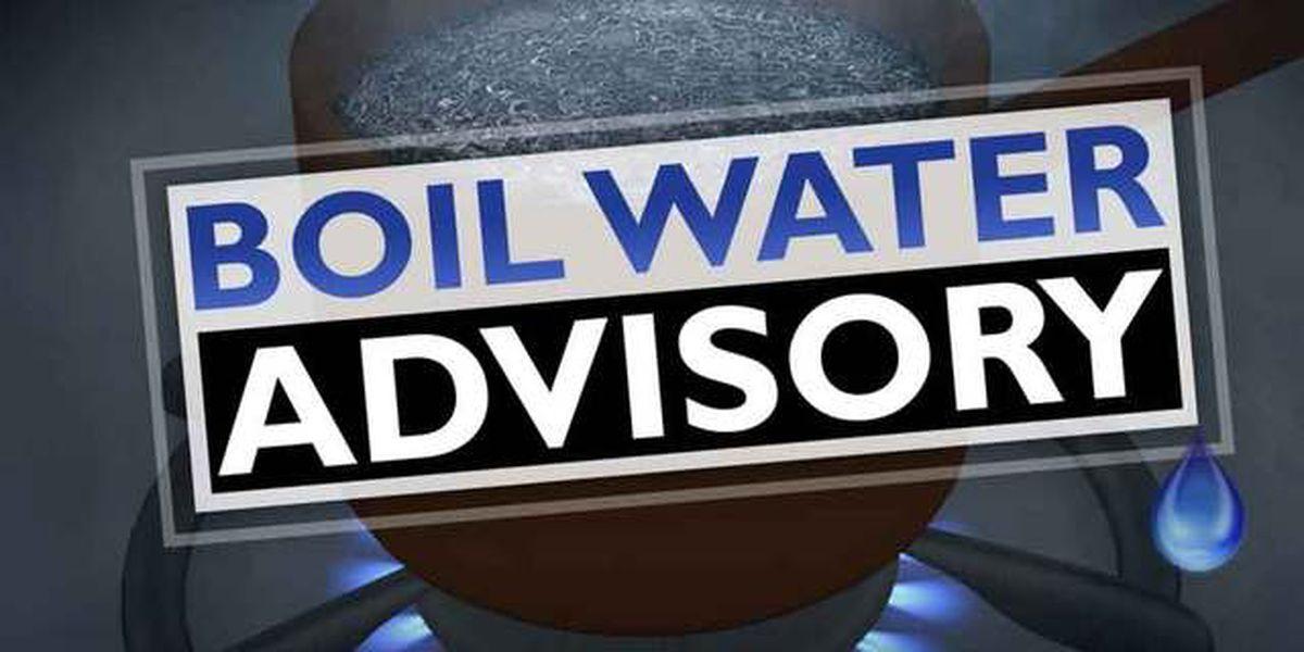 Boil Water Advisory issued for City of Hooks