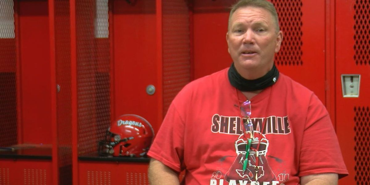 Shelbyville's David Benbow resigns from head football coach position