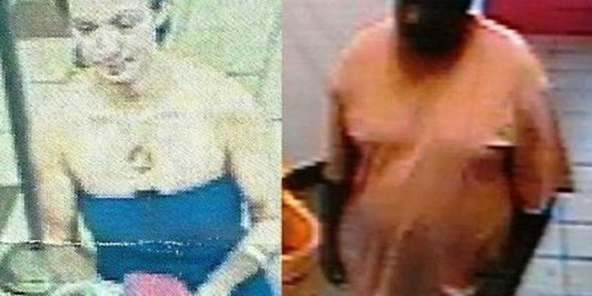 One of two suspects identified Bossier City gold and silver scam