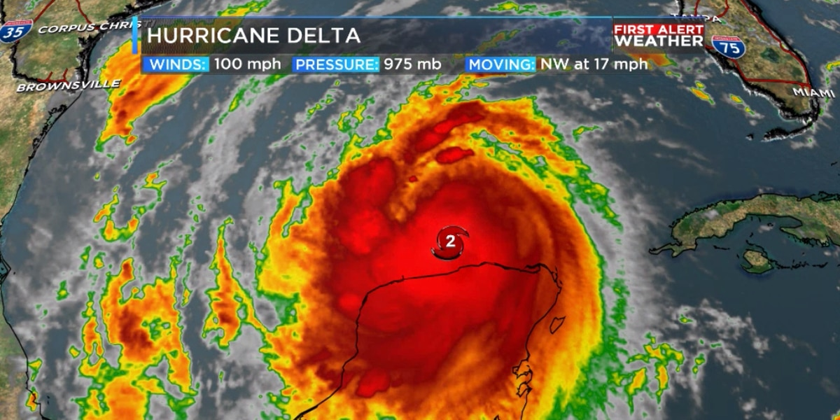 Why the early start to Fall will help weaken Delta