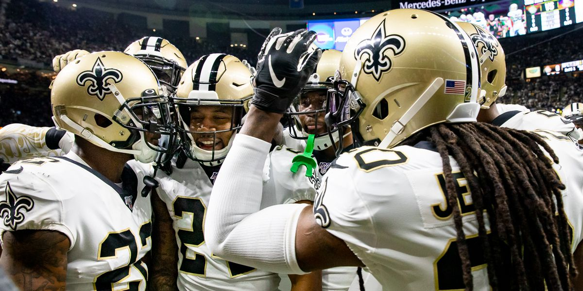 WATCH: Saints put rivalry aside with new heartfelt video