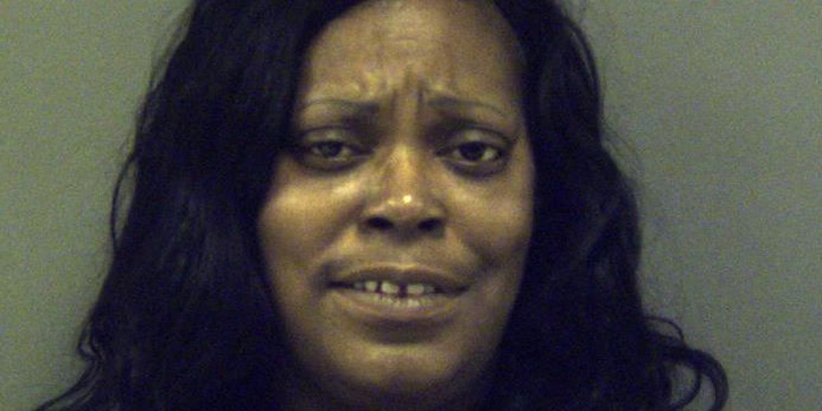 Marshall woman arrested for shooting at man