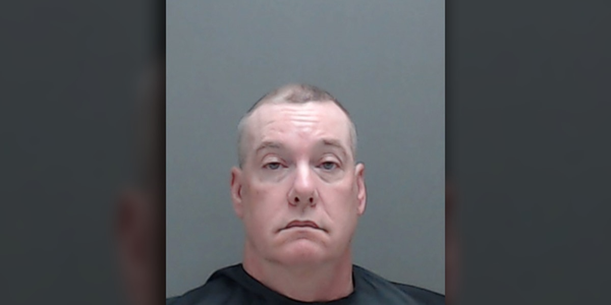 Harrison County jailer arrested while allegedly intoxicated on duty, in possession of drugs