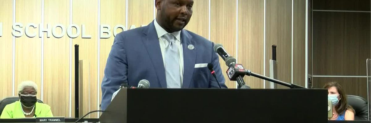 Caddo School District announces plans for the fall