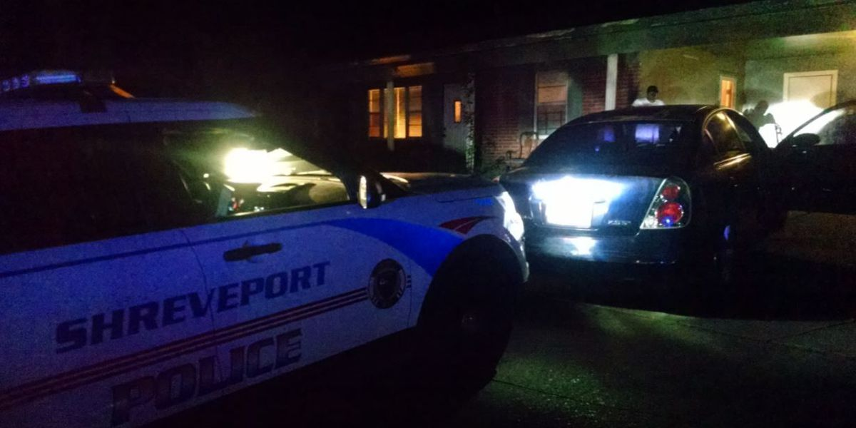 Car crashes into home, patrol SUV after fleeing from police