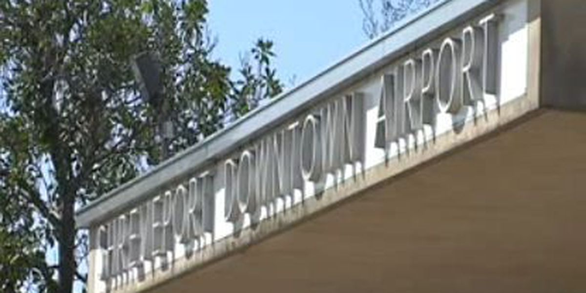 Shreveport Downtown Airport appeals to FAA to keep tower open