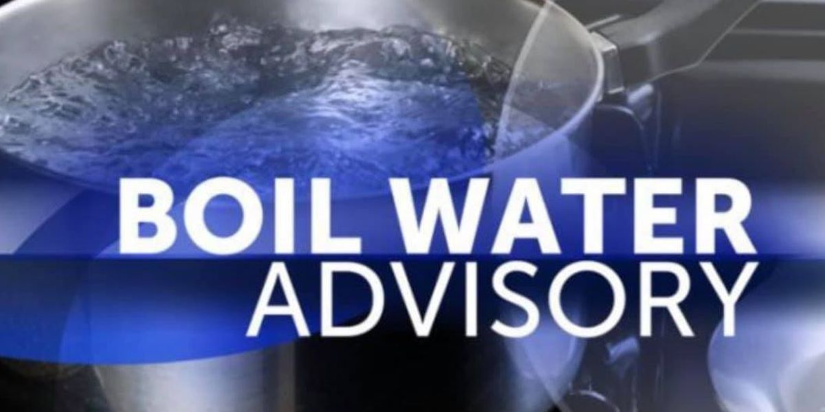 Boil advisory issued for Keithville