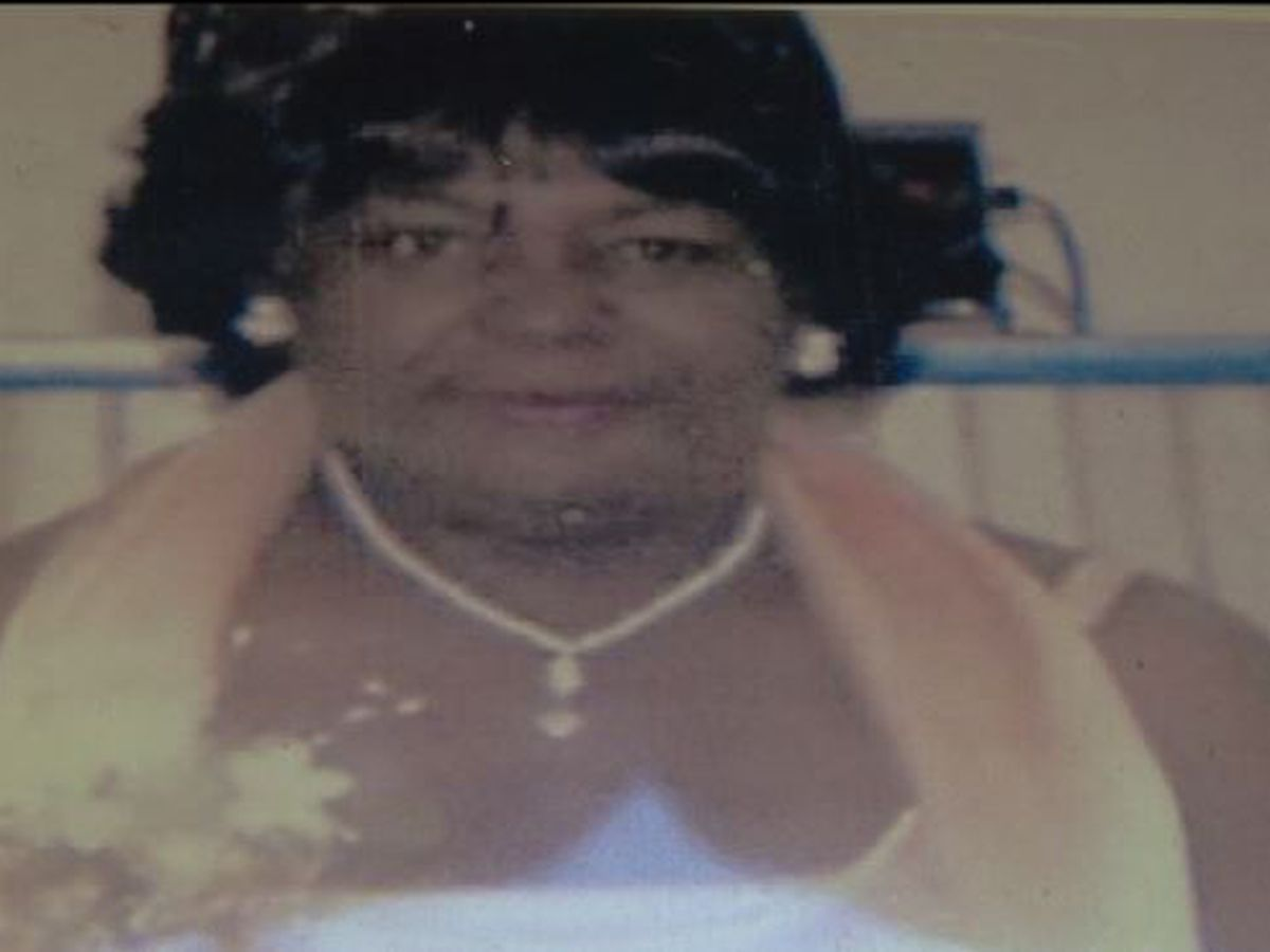 Family still seeking answers 10 years later in murder of grandmother