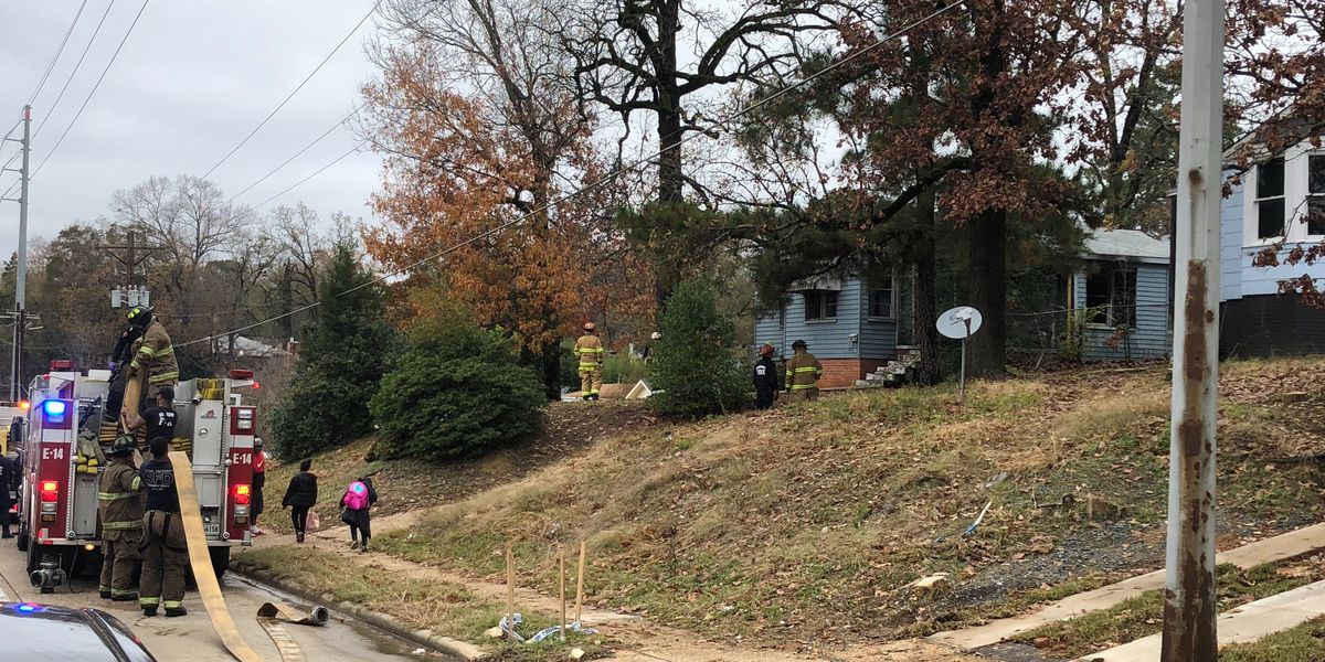SFD extinguishes fire at Queensborough home