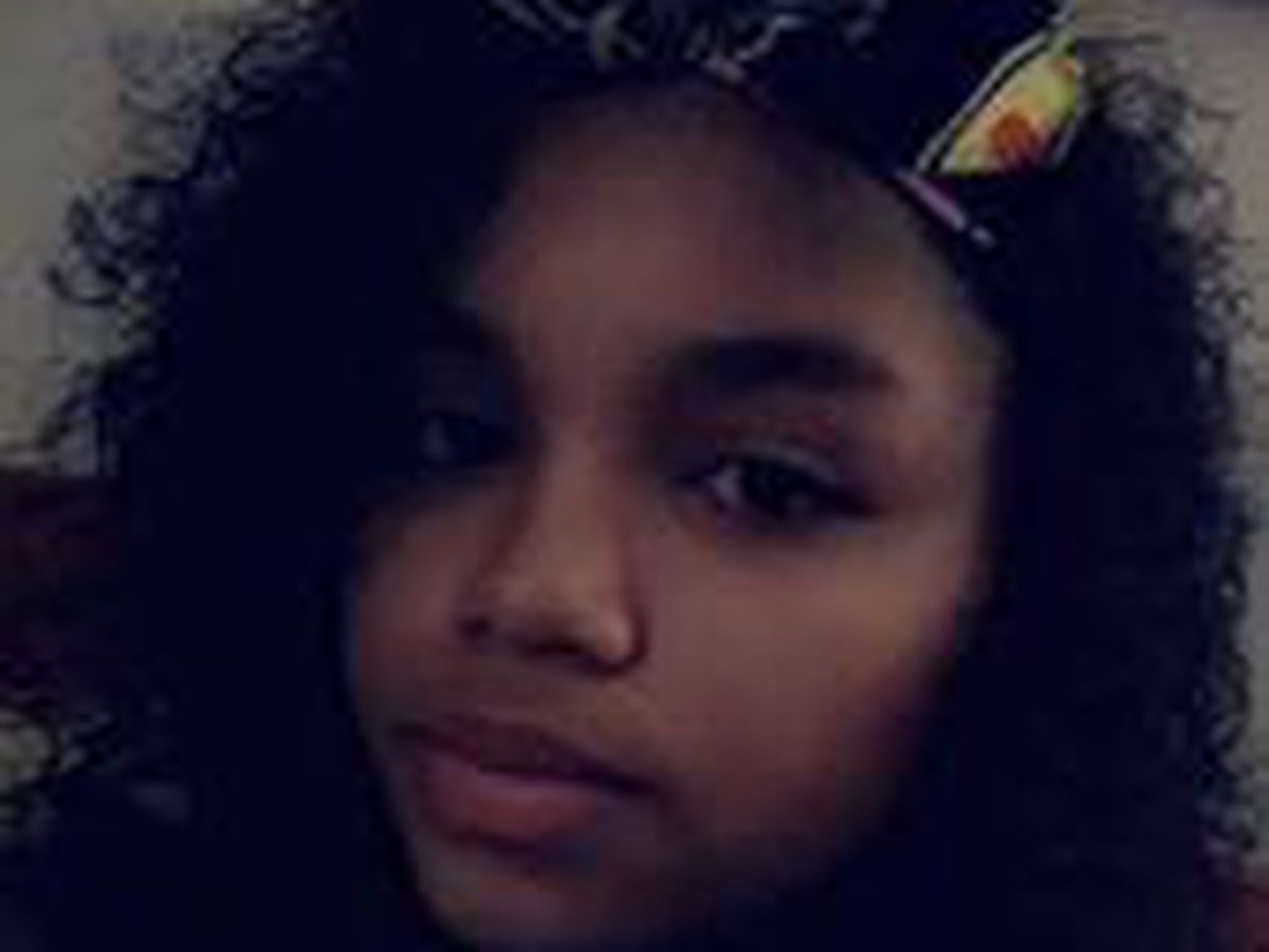 Amarillo police searching for missing 13-year-old girl