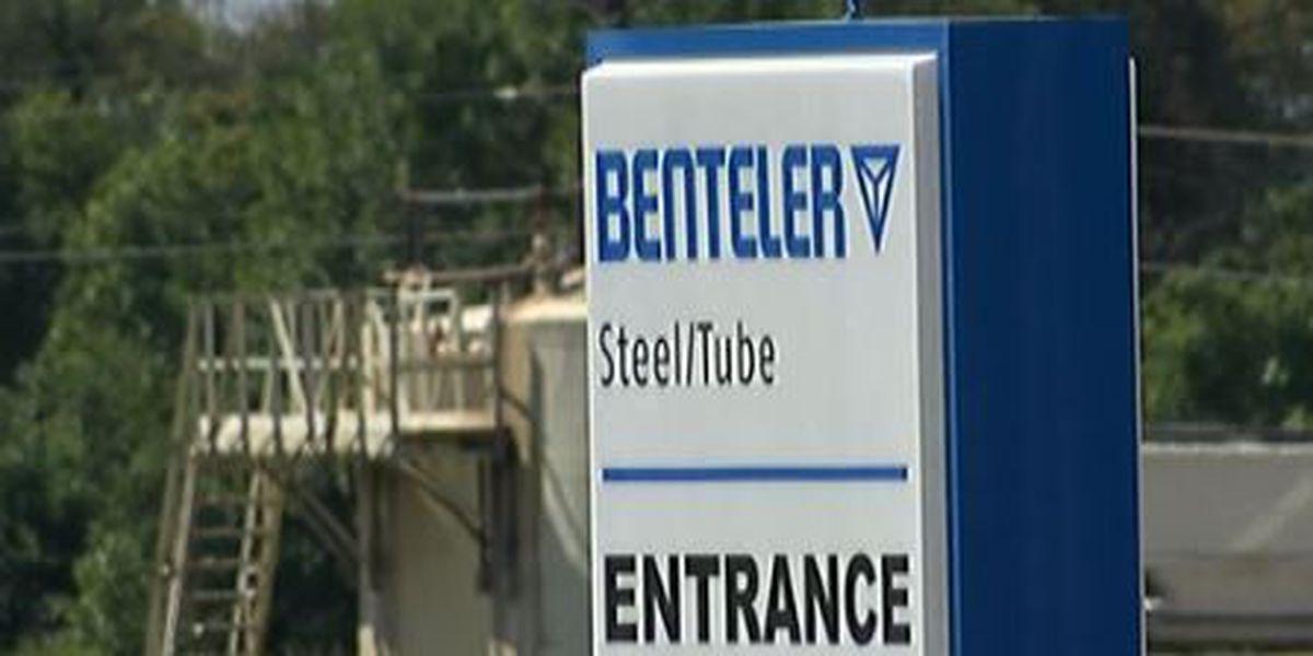 Benteler Steel to hold maintenance career fair