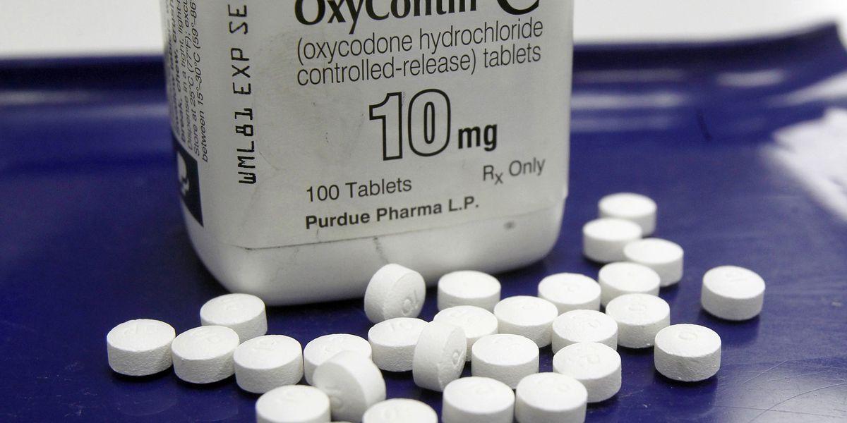 Tentative opioids settlement falls short of nationwide deal