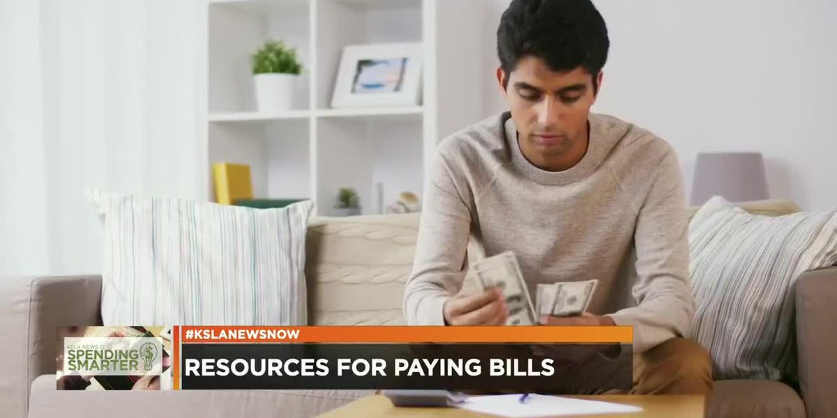 Spending Smarter: Pay your bills if you can afford to; try these tips if you can't