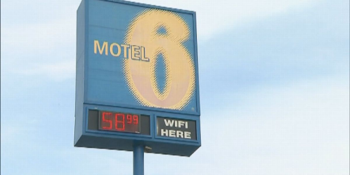 Motel 6 to pay millions for sharing guest lists with ICE