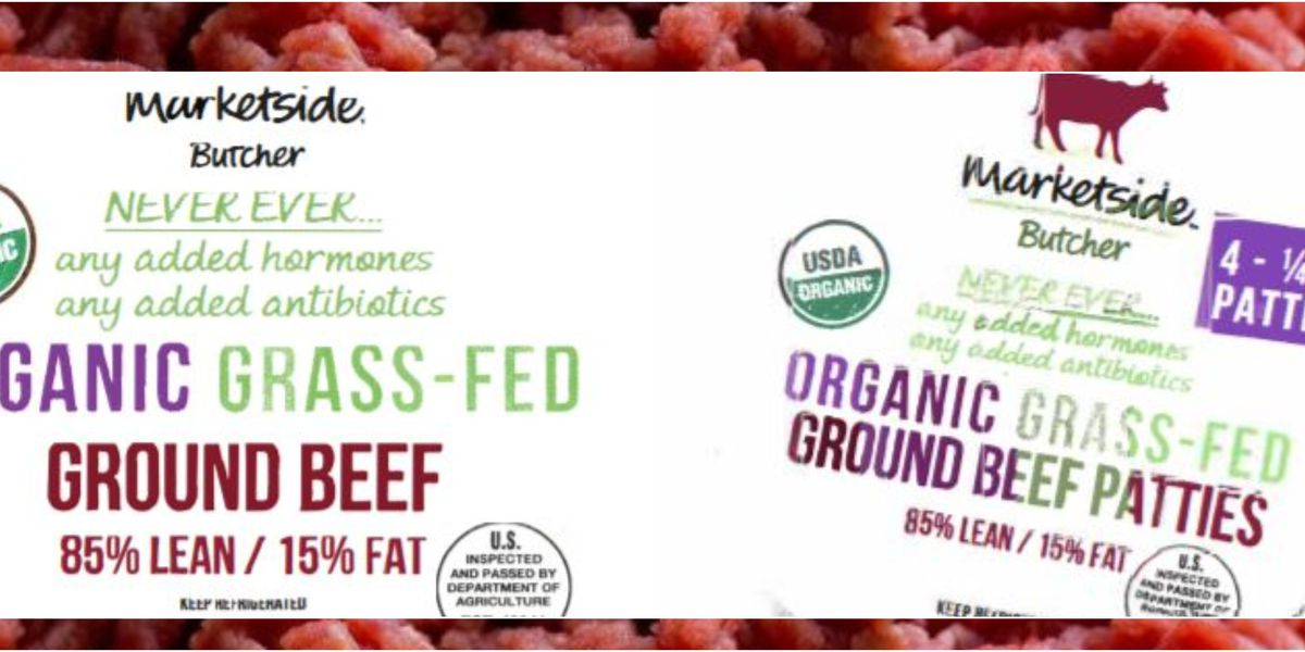 Company recalls more than 21 tons of ground beef