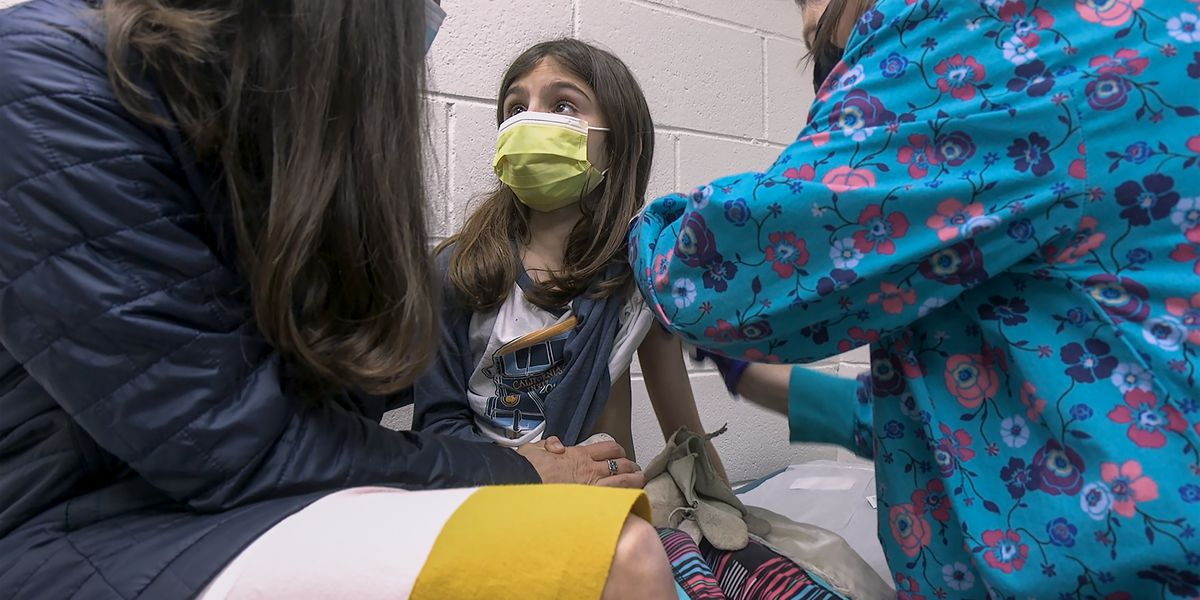 Caddo School District to start offering COVID-19 vaccinations for students age 16 or older