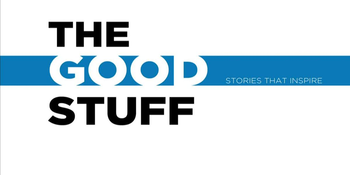 A year of 'The Good Stuff' 2019
