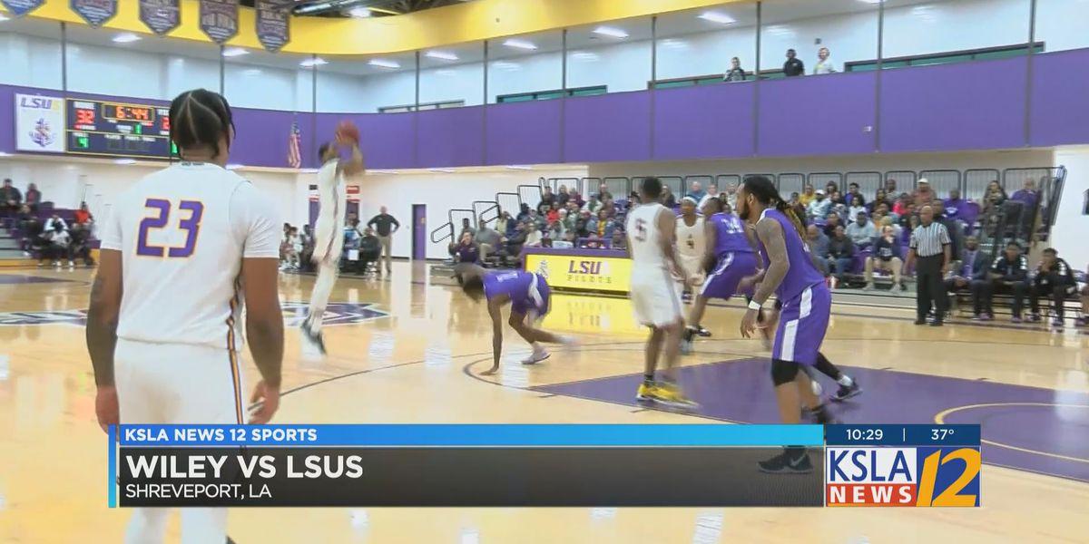 LSUS defeats Wiley 94-90