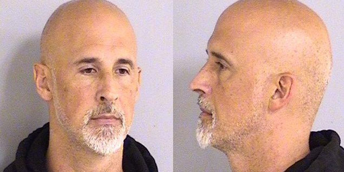 DEPUTIES: Former private school coach, pastor accused of having sex with student