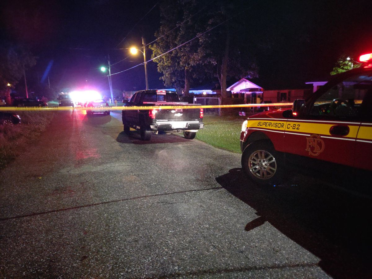 23-year-old injured in early morning shooting