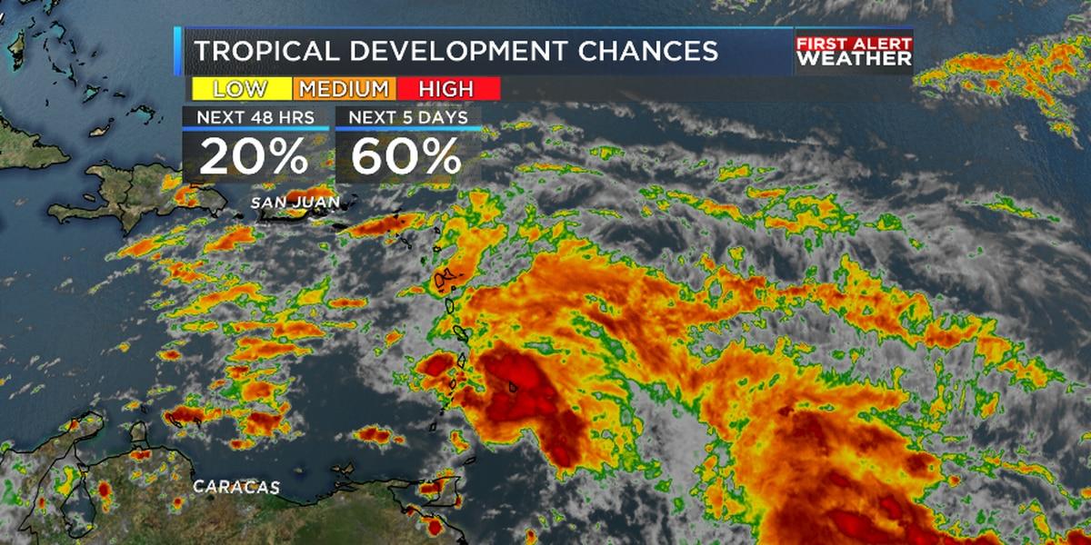 2020 hurricane season may enter uncharted territory next week