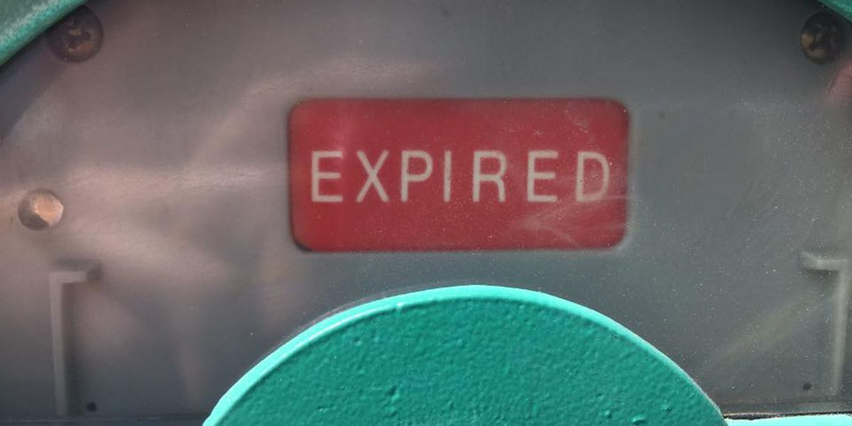 See the top 20 vehicles with unpaid parking tickets in Shreveport