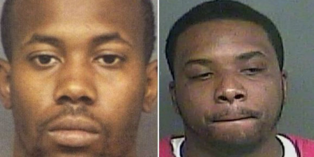 1 arrested, 1 at large in Texarkana double murder