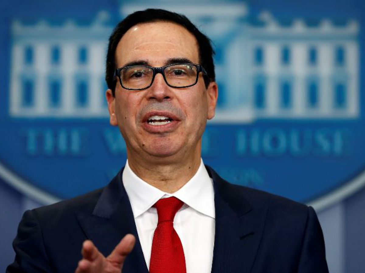 Mnuchin says Harriet Tubman $20 bill design delayed past 2020