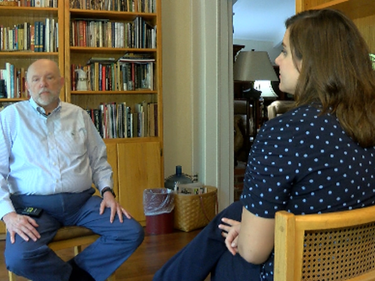 LSUS history department chairman reflects on Notre Dame Cathedral fire