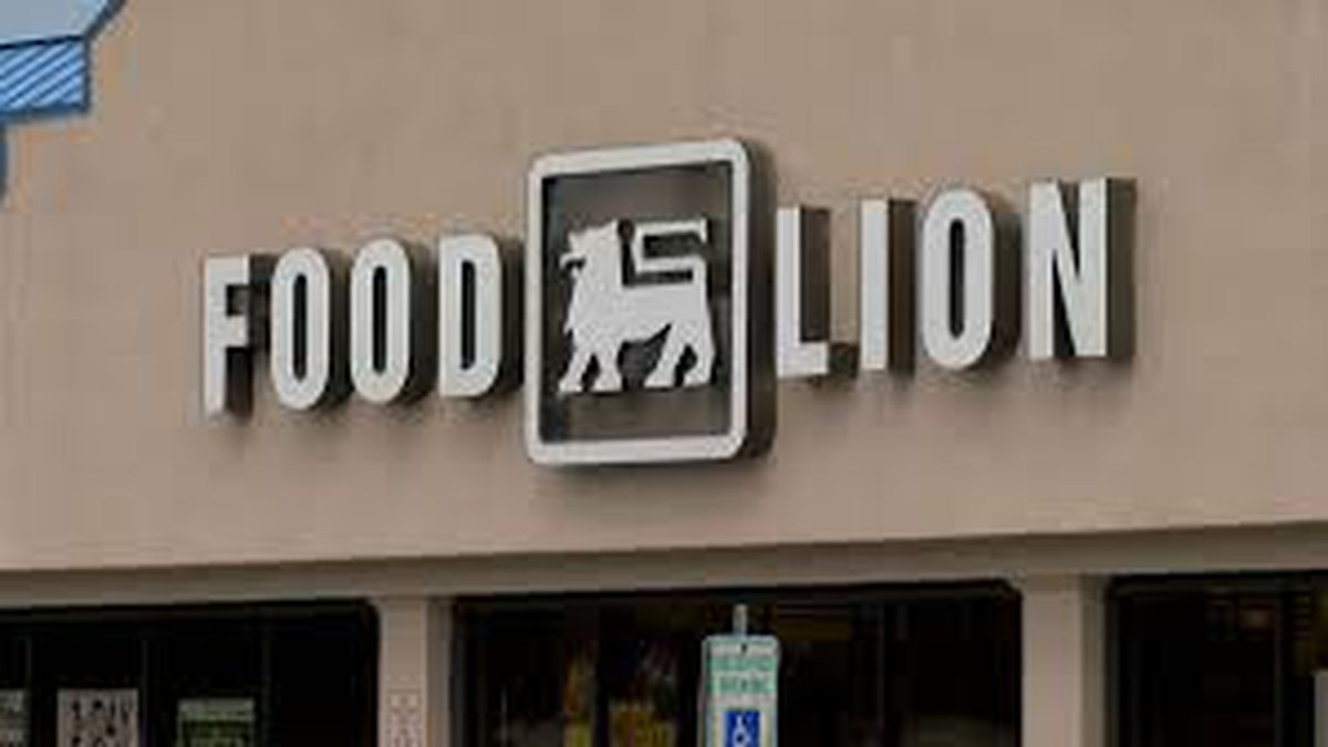 Food Lion changes policy after NC employee resigns over patriotic face mask
