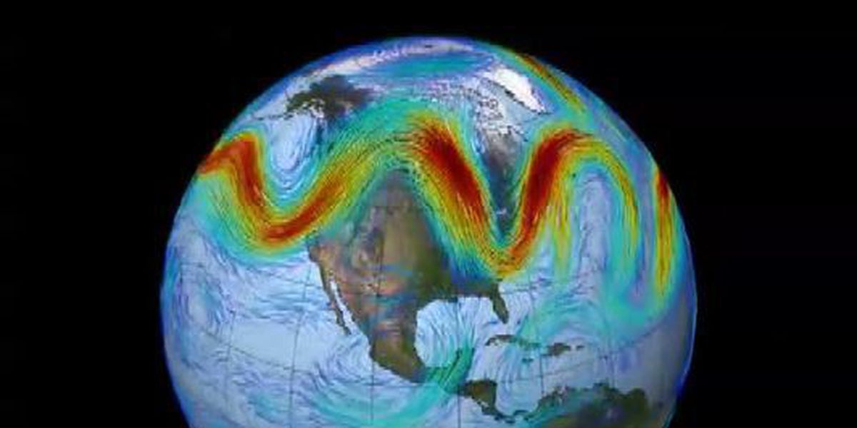 Weather or Not: What is the Jet Stream?