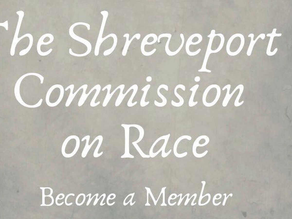 Can Shreveport commission on race bring about change?