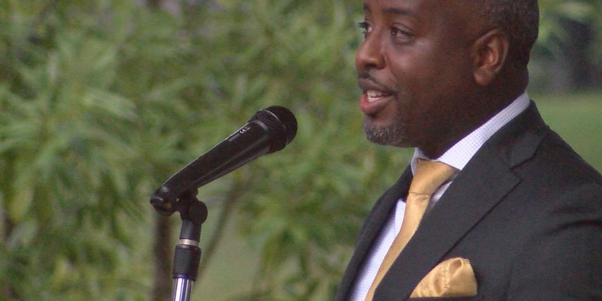 Natchitoches mayor provides updates on city's water situation