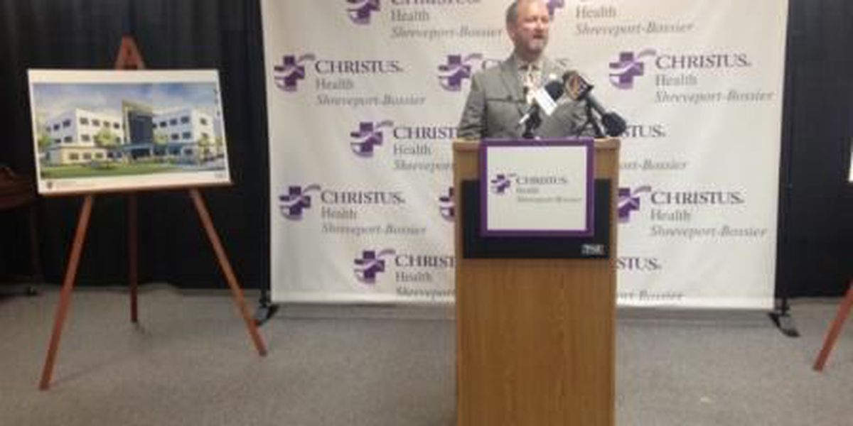 CHRISTUS Schumpert St. Mary to close, Highland to expand