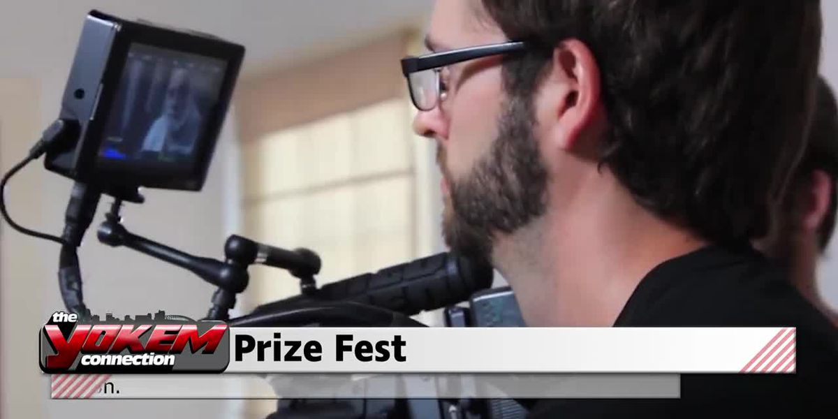 Yokem Connection - Prize Fest