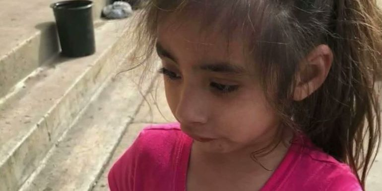 Body of 5-year-old girl with autism recovered days after she fell in CA river