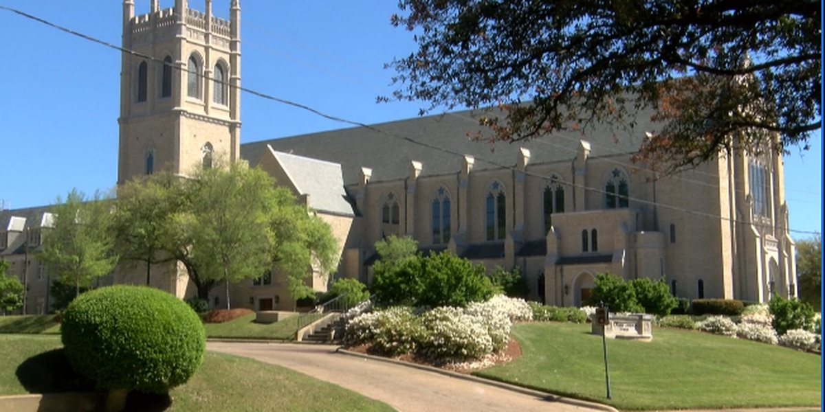 Settlement reached in lawsuit against St. Mark's Cathedral School