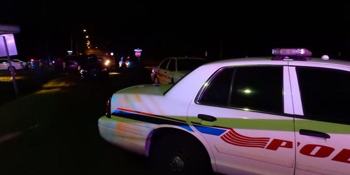 1 dead, 2 wounded in shooting in MLK neighborhood