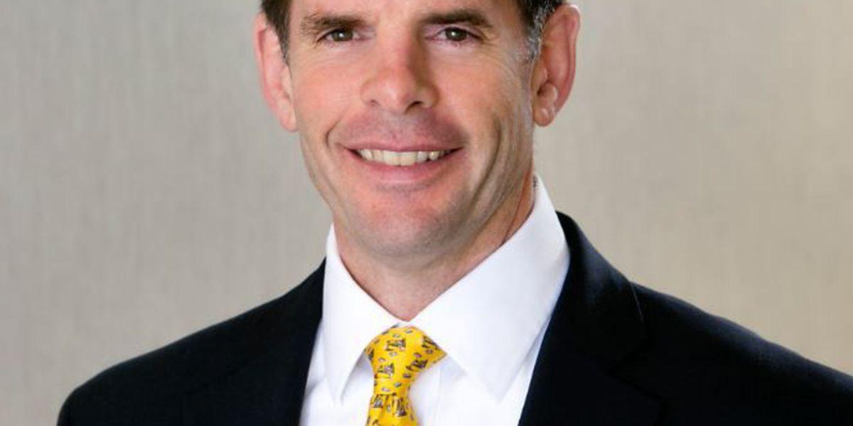 Shreveport City Councilman running for congress