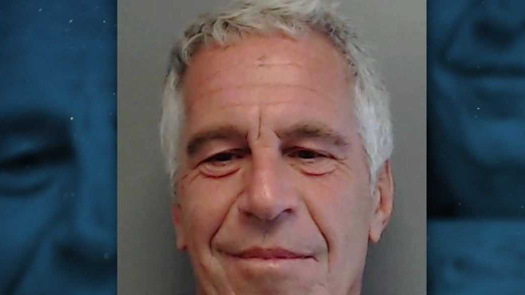 Judge: US violated victims' rights in Jeffrey Epstein sex abuse case