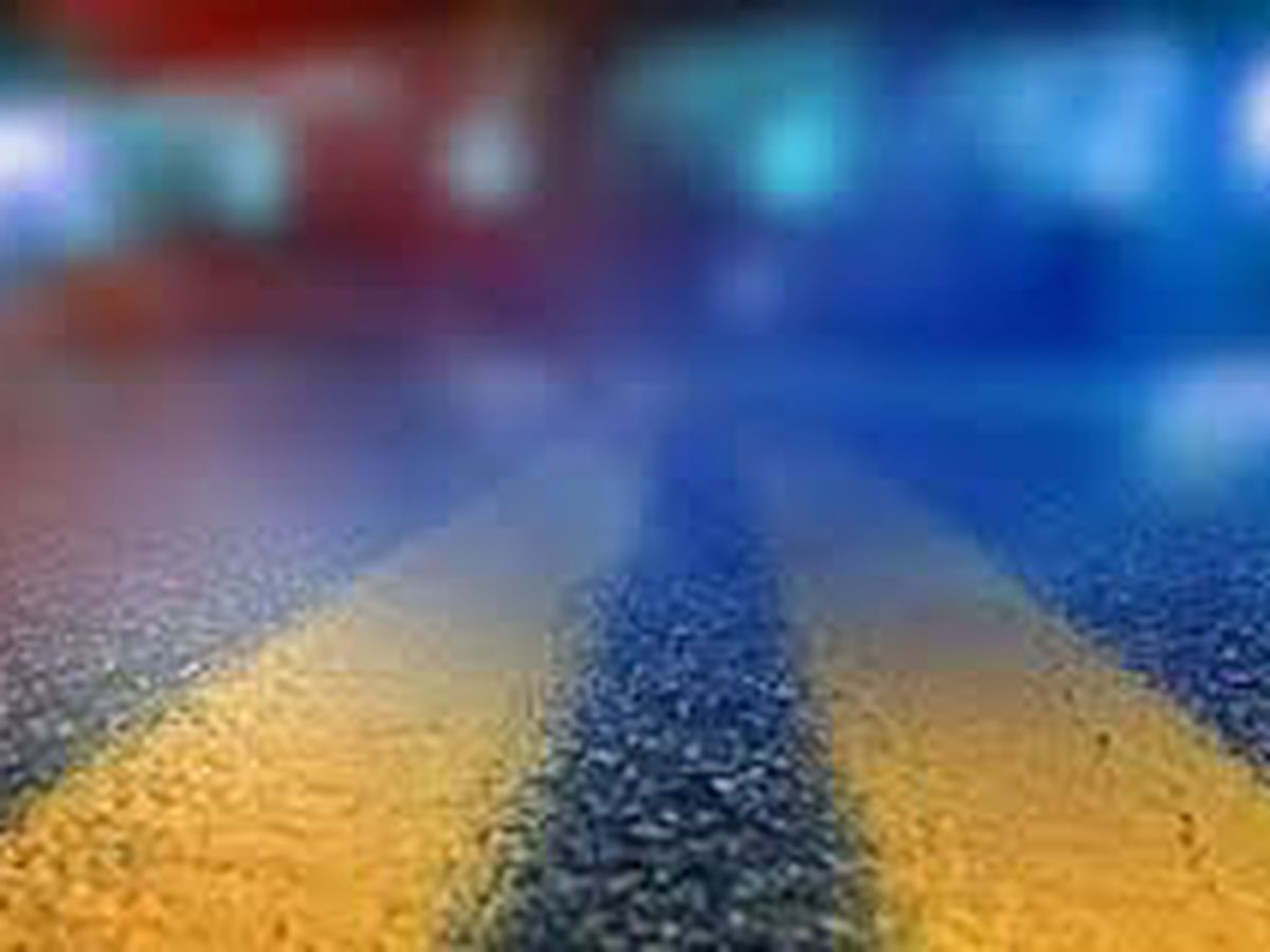 19-year-old dies in Panola County crash