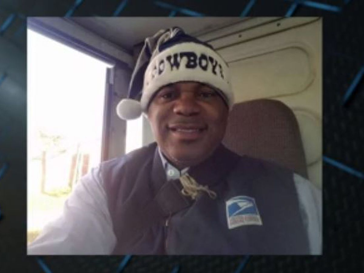 Mailman to be laid to rest a week after he was gunned down