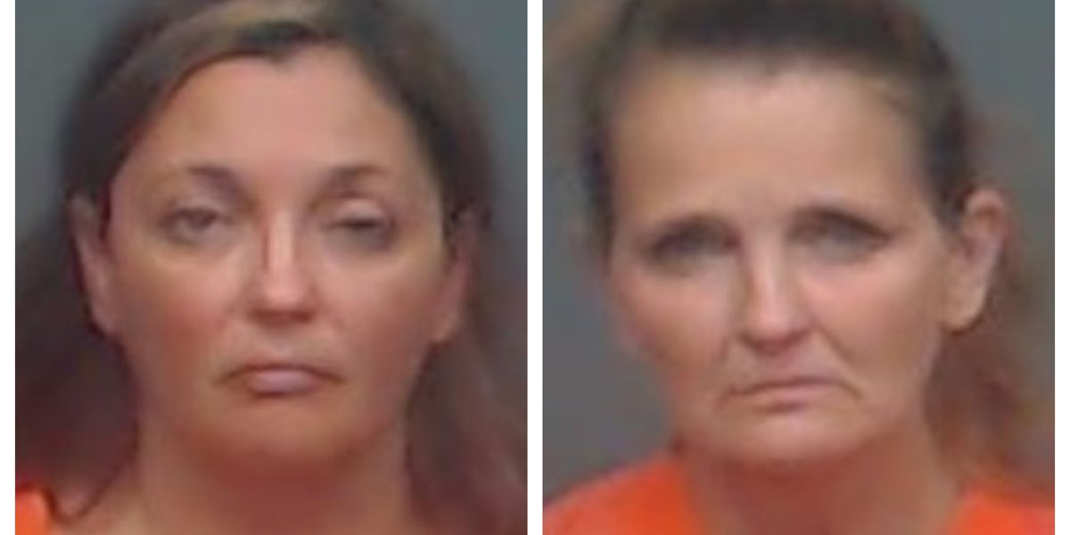 Pair accused of exploiting 2 women, leaving them broke