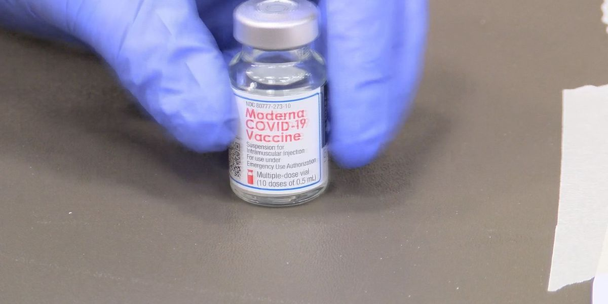 Cass County to hold two vaccine clinics