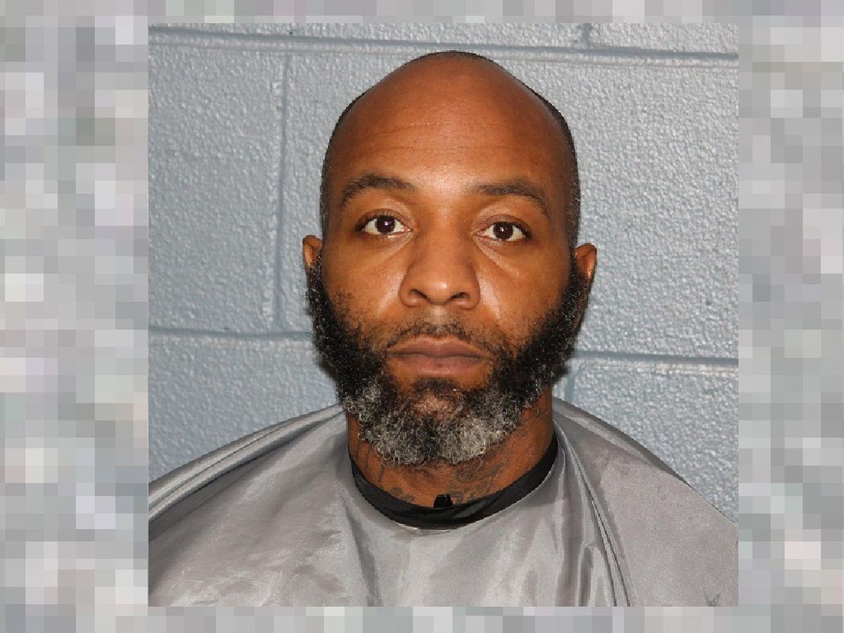 Double homicide suspect extradited to Louisiana
