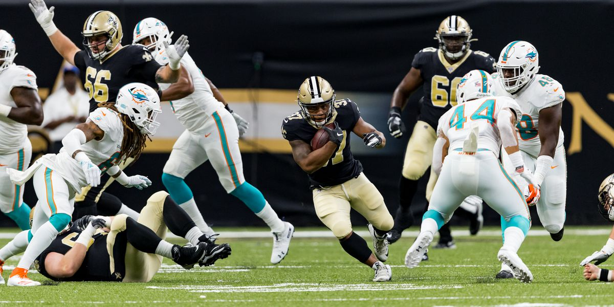 After Further Review: Final Saints roster projection
