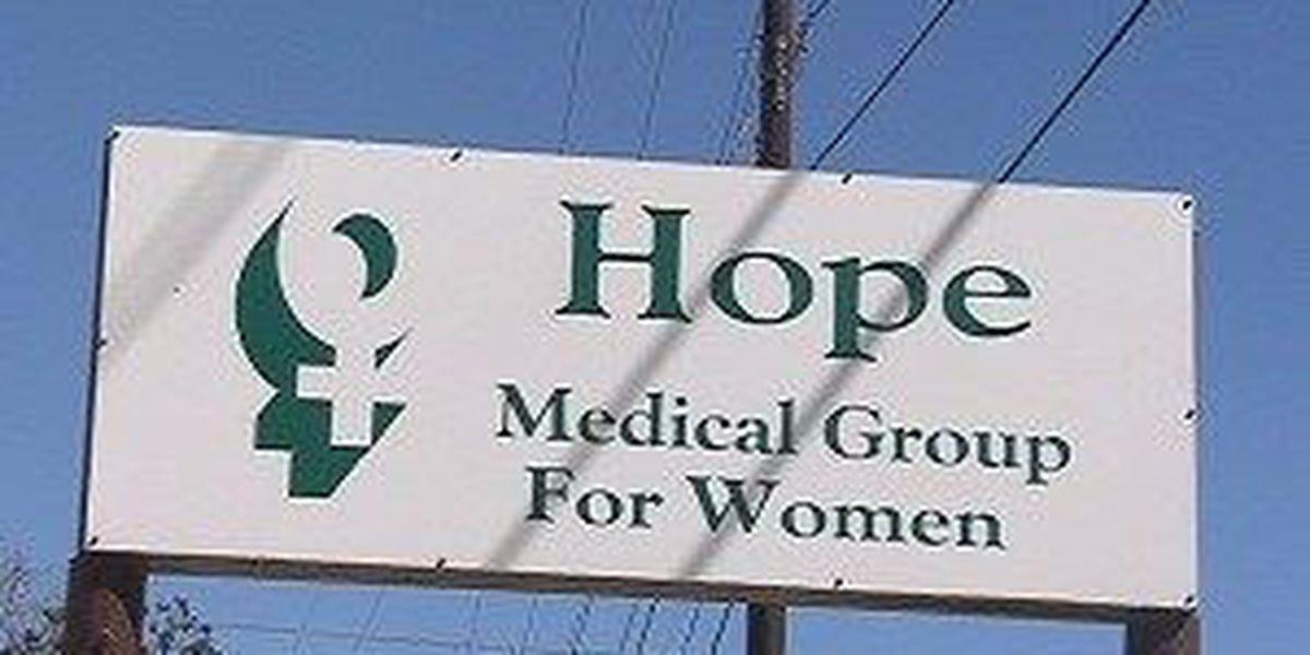 Shreveport soon to be abortion capitol of Louisiana