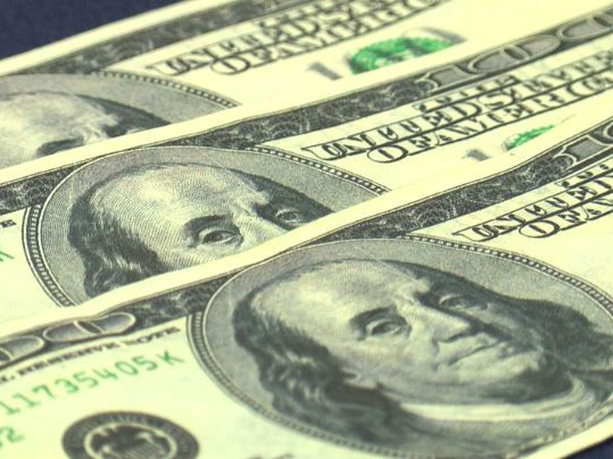 3 men, 2 women charged in counterfeiting scheme