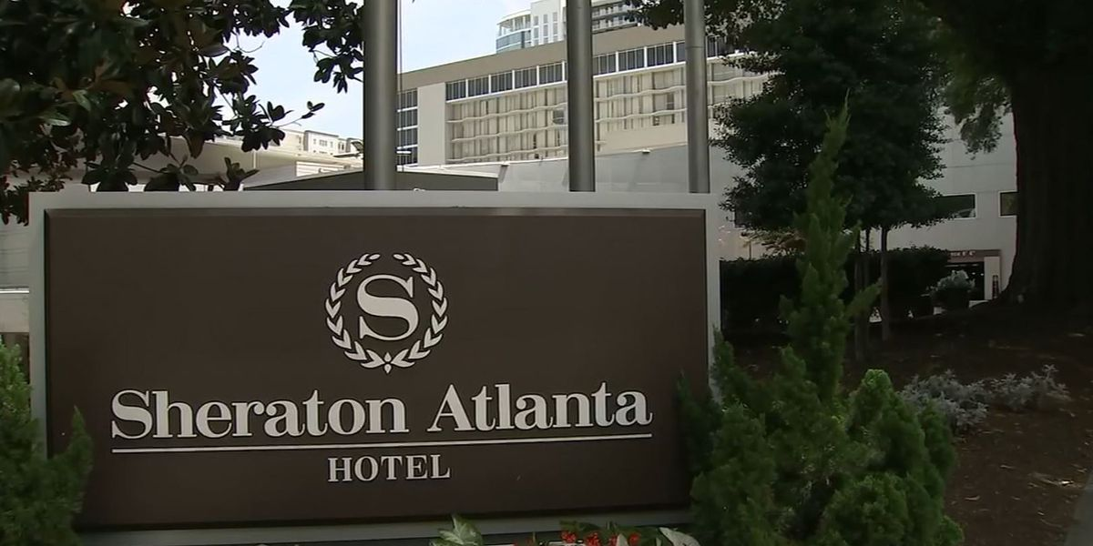 Atlanta hotel closed after 3 confirmed cases of Legionnaires