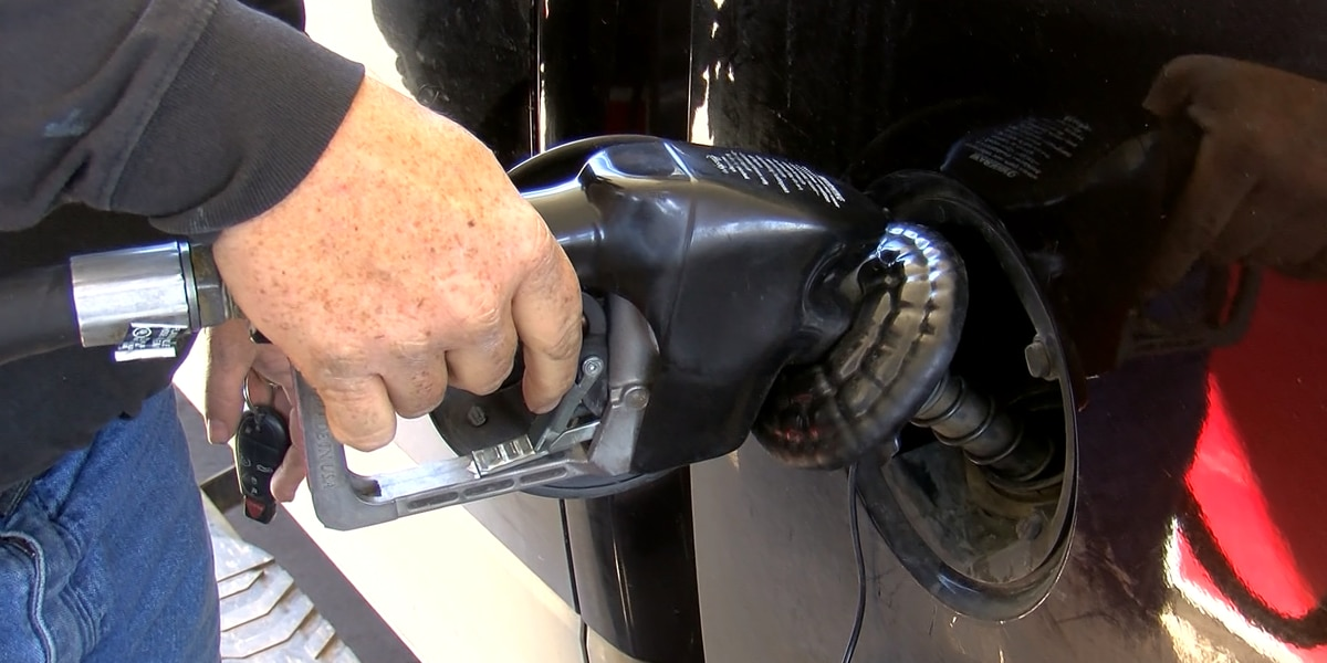 Gas demand rising with the temperatures